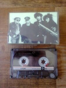 The Gun Club LIVE: Cassette Camden Electric 25-10-1984 Audience recording.