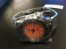 (Brand New) Seiko Orange Monster SRP309