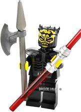 LEGO STAR WARS - SAVAGE OPRESS + BREASTPLATE & LIGHTSABER - BESTPRICE - 7957 NEW