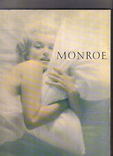 Marilyn Monroe-Monroe music book