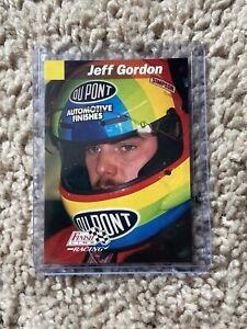 1993 Pro Set Finish Line Racing | Jeff Gordon | #83 | NASCAR