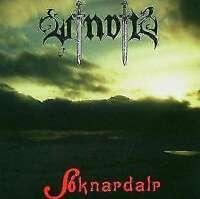 Windir - Soknardalr NEW CD