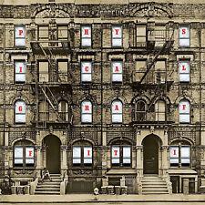 Led Zeppelin - Physical Graffiti 2x 180g Vinyl LP IN STOCK NEW/SEALED