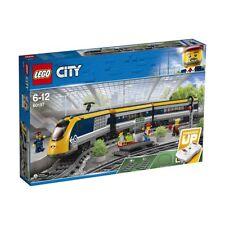 LEGO 60197 City Passenger Train - Brand New