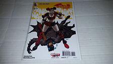 Detective Comics # 39 The New 52! (DC, 2015) Harley Quinn Variant 1st Print