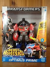 Transformers Beast Hunters Optimus Prime Ultimate Leader Class MISB