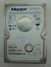 Disco duro MAXTOR DIAMONDMAX PLUS 9 80GB 6Y080P0 SECTORES DEFECTUOSOS PCB OK