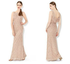 MONSOON Pink Sofija Maxi Skirt and Top Beaded Embellished Sequin Party 12  £228
