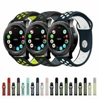For Fossil Gen 5 Garrett Chronograph Sports Gym Replacement Silicone Watch Band