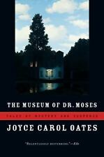 The Museum of Dr. Moses: Tales of Mystery and Suspense-ExLibrary