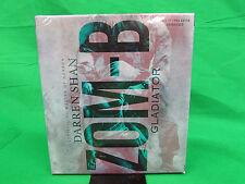 Zom-B Gladiator (Zom-B series, Book 6) Audio CD – by Darren Shan (Author)
