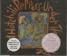Red Hot Chili Peppers Limited Edition CD-Single Under the Bridge