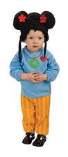 Ni Hao Kai Lan Romper Newborn Costume 0-6 months