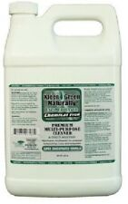KLEEN GREEN NATURALLY 128 oz CONCENTRATE ENZYME CLEANER ANTI SCABIES LICE INSECT