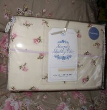 Queen Simply Shabby Chic Sheet Sets For Sale Ebay