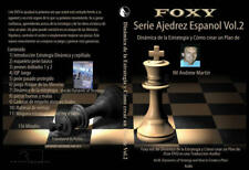 CHESSDVDS.COM IN SPANISH - FOXY OPENINGS #86 - Dynamics of Strategy and How to C