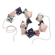 Sizzix - Bigz Die - Geometric Garland 661986 Cutting Die - Katelyn Lizardi