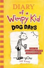 Diary of a Wimpy Kid - Dog Days - Softcover