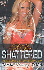 `Sytch Tammy ``Sunny``     ...-Star Shattered BOOK NEW