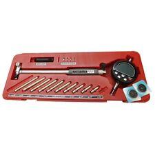 2 To 6 Digital Dial Indicator Bore Gage Set 0005 Grad Gauge Engine Cylinder