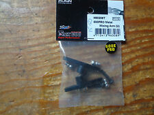 TREX 600E PRO METAL MIXING ARMS BLACK H60206T BNIB