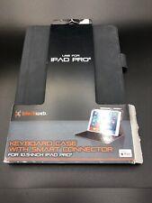 "Blackweb 10.5"" iPad Pro Keyboard Case With Smart Connecter. Use For iPad Pro"