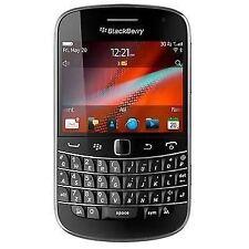 BlackBerry Bold Touch 9900 Black Smartphone Faulty (Earspeaker)