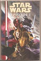 °STAR WARS: EPISODE I - THE PHANTOM MENACE TPB° US Dark Horse Comics 1999