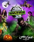 Chessington World of Adventures Ticket (s) - Monday 18th October > HALLOWEEN