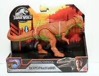 Jurassic World Toys Savage Strike Pachycephalosaurus Mattel 2020 Dinosaur New