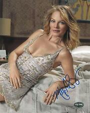 Marg Helgenberger Signed CSI Authentic Autographed 8x10 Photo (PSA/DNA) #J45011