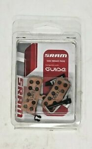 SRAM Guide Disc Brake Pads Sintered