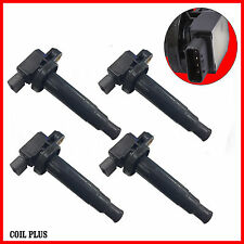 4 x Ignition Coil for Toyota Yaris 1NZ 2NZ Prius Echo 1.3L 1.5L