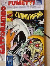 L' Uomo Ragno n.146 - Marvel Italia Ottimo