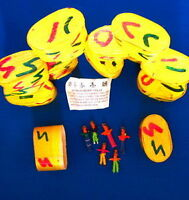 12 Guatemala WORRY DOLL BOXES Trouble dolls