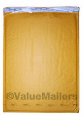 25 #7 14.25x20 KRAFT BUBBLE MAILERS PADDED ENVELOPES #7