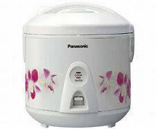 ***NEW*** PANASONIC SR-TEJ10 1 Litre 5 Cup Electric Rice Cooker