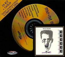 Mike + The Mechanics by Mike + the Mechanics 24K GOLD   CD Audio Fidelity
