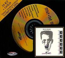 Mike + The Mechanics by Mike + the Mechanics 24K GOLD   CD Audio Fidelity