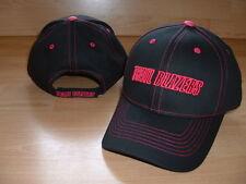 PORTLAND TRAIL BLAZERS NBA ADJUSTABLE HAT CAP - PINK FLASH