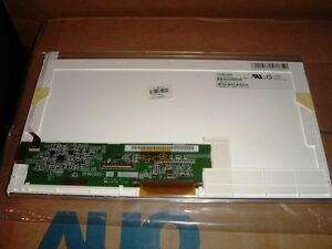 """Display Screen LED 10.1 """" 10,1 """" eMachines 350-21G16 WSVGA 1024x576 New IN"""