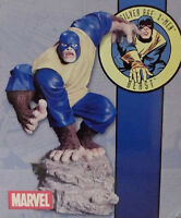 X-Men Beast Silver Age Version Marvel Comics Statue New Amricons 2002