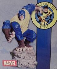 X-Men Beast Silver Age Version Marvel Comics Statue New 2002