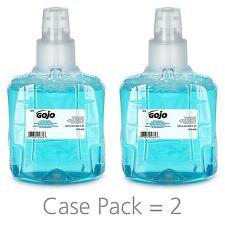 1200 ml Refill for GoJo LTX-12 Soap Dispenser Foam Hand Wash Pack of 2