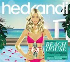 Hed Kandi Beach House 2012 Digipak by Various Artists.
