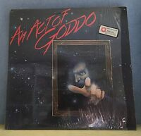 GODDO An Act Of Goddo - 1979 Canadian manufactured  Vinyl LP EXCELLENT CONDITION