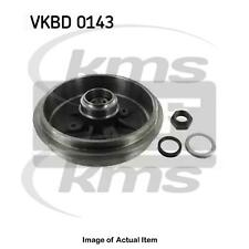New Genuine SKF Brake Drum VKBD 0143 Top Quality
