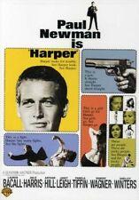Harper [New DVD] Subtitled, Widescreen
