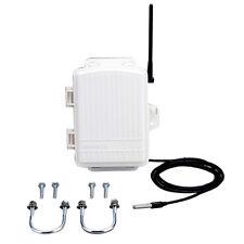 Davis Instrument 12181816 Davis Wireless Temperature Station - Battery Powered