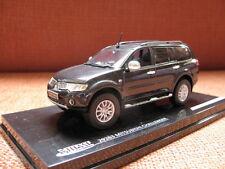 1/43 Mitsubishi Challenger / Mitsubishi Pajero Sport - Second generation diecast